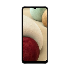 Мобильный телефон Samsung Galaxy A12, черный, 4GB/64GB