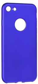 Mocco Ultra Jelly Flash Matte Back Case For Huawei P30 Blue