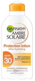 Garnier Ambre Solaire Protection Lotion SPF30 200ml