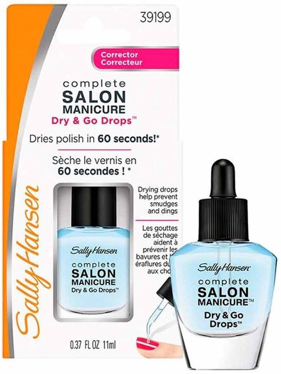 Sally Hansen Salon Manicure Dry & Go Drops 11ml