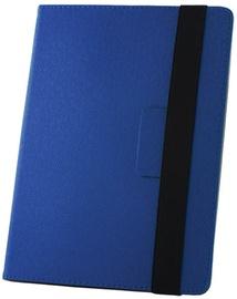 GreenGo Universal Orbi Case For Tablet 9-10'' Blue