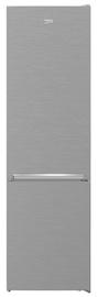 Beko RCNA406I40XBN Refrigerator Silver