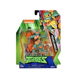 Rotaļlieta figūriņa turtles michelangelo