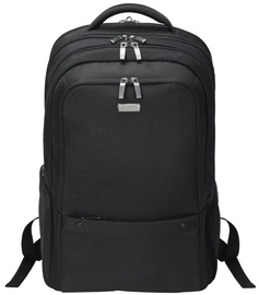"Dicota Backpack SELECT 15.6""-17.3"" Black"