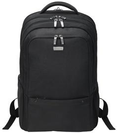 Рюкзак Dicota Backpack SELECT, черный, 15.6-17.3″
