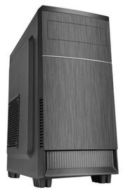 Akyga Micro Tower ATX Case AK11BK
