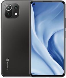 Мобильный телефон Xiaomi Mi 11 Lite, черный, 8GB/128GB