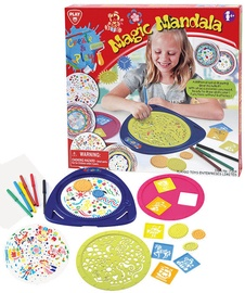 PlayGo Magic Mandala 7354