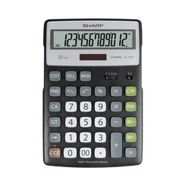 Kalkulaator SHARP ELR297BBK