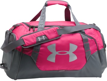 Under Armor Undeniable Duffle 3.0 M Pink