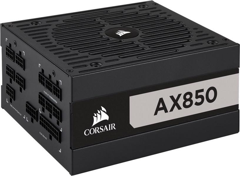 Corsair AX Series PSU 850W