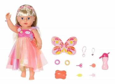 Кукла Zapf Creation Baby Born Soft Touch Fantasy Sister 11574989