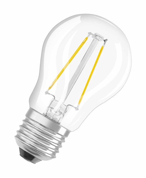 Spuldze standarta Osram LED, 2W