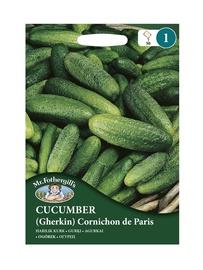 GURĶI (īsaugļu) Cornichon de Paris
