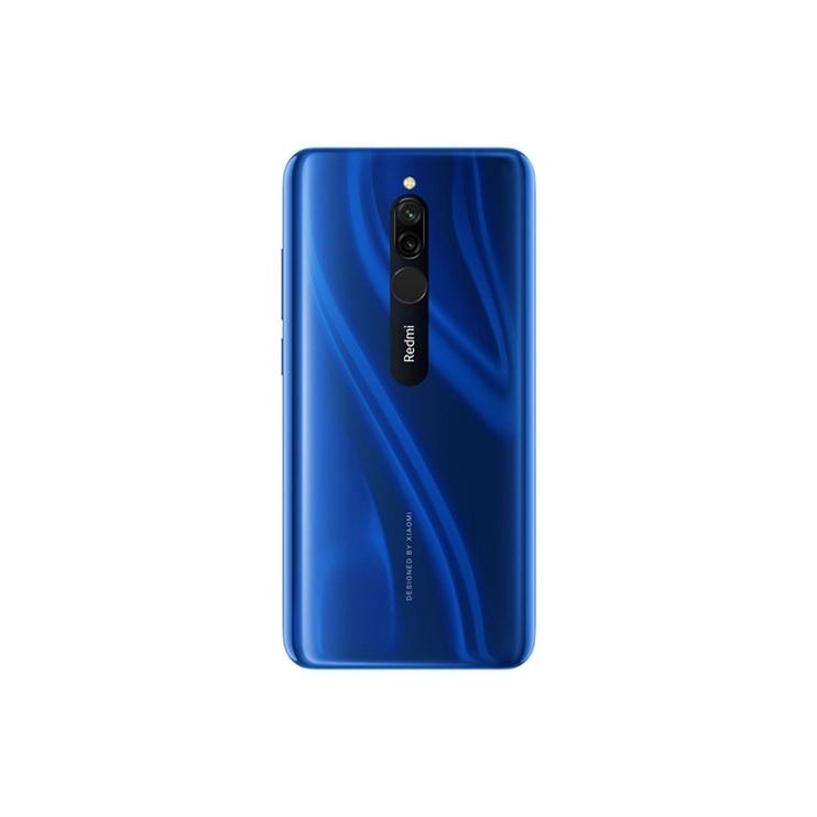 Mobilus telefonas Xiaomi Redmi 8 64GB Blue