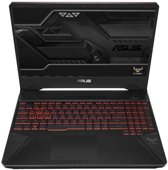 Asus FX505GD (ENG) Full HD GTX Coffe Lake i5