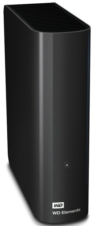 "Western Digital 3.5"" Elements Desktop 12TB"