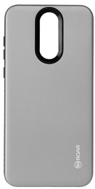 Roar Rico Armor Bacl Case For Samsung Galaxy S9 Plus Grey