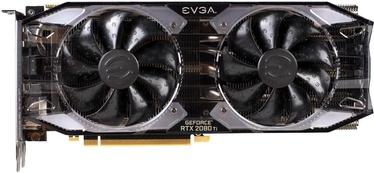 EVGA GeForce RTX 2080 Ti XC Black Edition Gaming 11GB GDDR6 PCIE 11G-P4-2282-KR