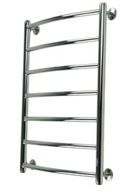 Mario Classic 600x430 Stainless Steel