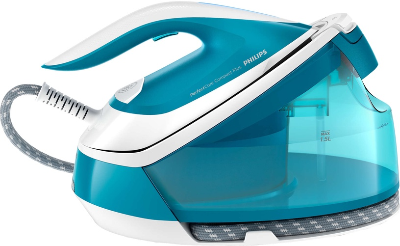 Philips PerfectCare Compact Plus GC7920/20