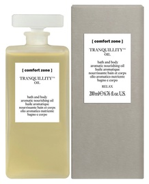 Comfort Zone Tranquility Bath & Body Oil 200ml