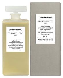 Comfort Zone Tranquility Bath & Body Oil 200ml