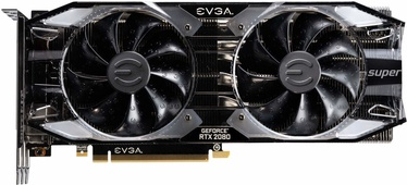 EVGA GeForce RTX 2080 SUPER XC Ultra OC 8GB GDDR6 PCIE 08G-P4-3183-KR