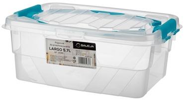 Galicja Plastic Storage Box 5.7l