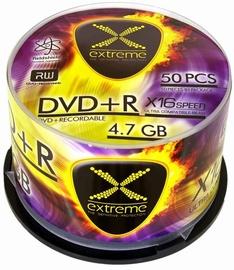 Andmekandja Esperanza 1170 Extreme DVD + R 16x 4.7GB Cake Box, 4.7 GB