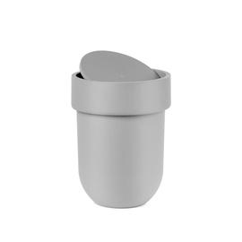 Atkritumu tvertne Umbra Touch Grey, 6.06 l