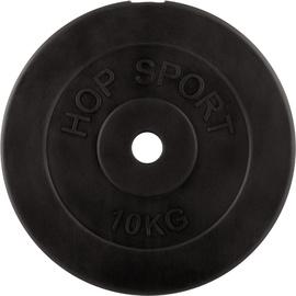 Hop-Sport Composite Load 10 kg Black 13344-uniw