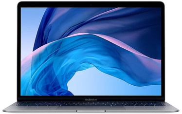 "Klēpjdators Apple MacBook Air, M1 8-Core, 8 GB, 256 GB, 13.3 """