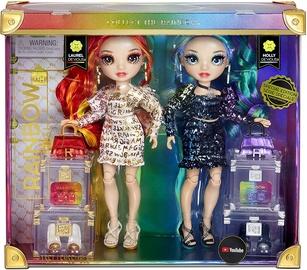 Кукла MGA Rainbow High Rainbow Twins 577553