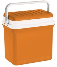 Gio'Style Bravo Coolbox 22.5l Orange