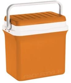 Šaltdėžė Gio'Style Bravo Orange, 22.5 l