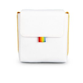 Polaroid Now Camera Bag White/Yellow