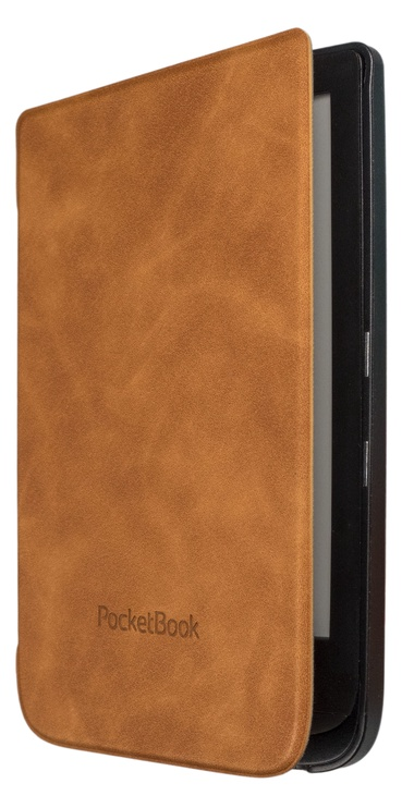 """PocketBook Shell 6"""" Cover Brown"""