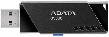 ADATA UV330 USB 3.1 64GB Black