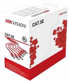 Hikvision Network Cabel UTP 6e CCA Grey 305m