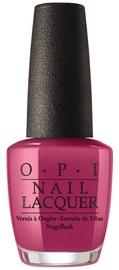 OPI Nail Lacquer 15ml NLI64