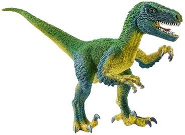 Rotaļlietu figūriņa Schleich Dinosaurs Velociraptor 14585