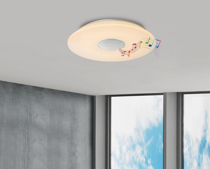 PLAFONS NICOLE 41329N 50W LED RGB (GLOBO)