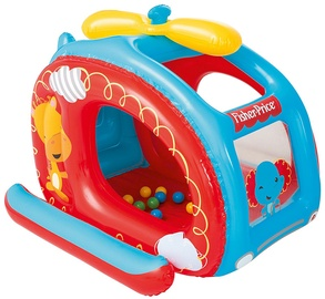 Bestway Helicopter Inflatable Ball Pit 93502
