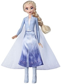 Hasbro Disney Frozen Elsa Magic Dress E7000