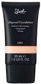Sleek MakeUP Lifeproof Foundation 30ml LP01
