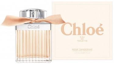 Tualettvesi Chloe Rose Tangerine 75ml EDT