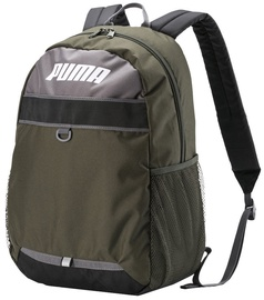 Puma Backpack Plus 076724 05 Khaki