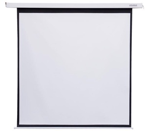 4World Electric Projection Screen 09464