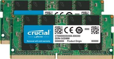 Оперативная память (RAM) Crucial CT2K8G4SFRA32A DDR4 (SO-DIMM) 16 GB CL22 3200 MHz